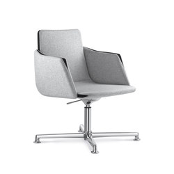 Harmony 835-ra-pra f30-n6 | Visitors chairs / Side chairs | LD Seating