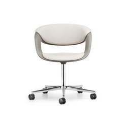 Lox Bucket Seat | Conference chairs | Walter K.