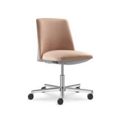 Melody Design 775-fr-n6 | Chaises de travail | LD Seating