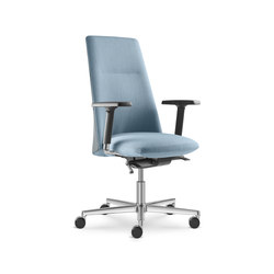 Melody Office 780 sys | Chaises cadres | LD Seating