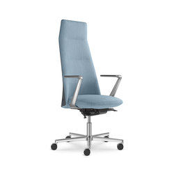 Melody Office 790 sys br 790 n6 | Executive chairs | LD Seating