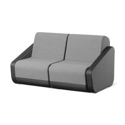 Open Port k2/br | Lounge sofas | LD Seating