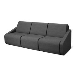 Open Port k3-br | Lounge sofas | LD Seating