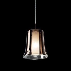 Cloche S | Lámparas de suspensión | Leucos