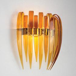 Dracena P60 | Lampade parete | Leucos