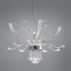 Elysee L LED | Lámparas de suspensión | Leucos