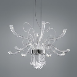Elysee L LED | Lampade sospensione | Leucos