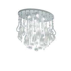 Elysee PL 60 | Lampade plafoniere | Leucos