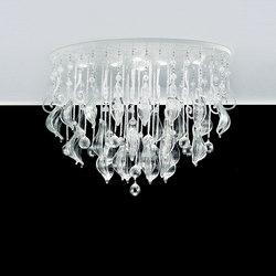 Elysee PL 100 | Lampade plafoniere | Leucos
