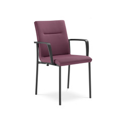Seance Care 070 b n1 | Besucherstühle | LD Seating