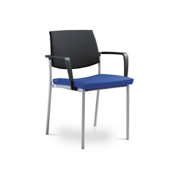 Seance Art 191-k-b n2 | Multipurpose chairs | LD Seating