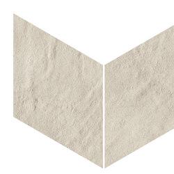 Trame | Plaster Lino P1 Arrow | Mosaics | Lea Ceramiche