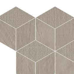 Trame | Argilla Cube | Ceramic mosaics | Lea Ceramiche