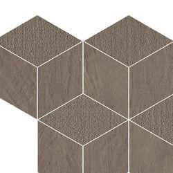 Trame | Moro Cube | Ceramic mosaics | Lea Ceramiche