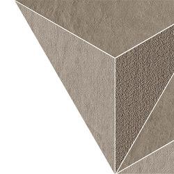 Trame | Jewel Scuro | Ceramic mosaics | Lea Ceramiche