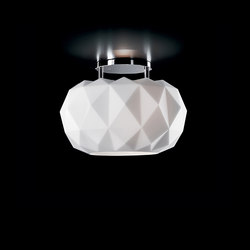 Deluxe 35PL | Ceiling lights | Leucos