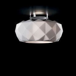 Deluxe 50PL | Ceiling lights | Leucos
