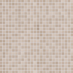 Color Now Tortora Micromosaico | Mosaïques céramique | Fap Ceramiche