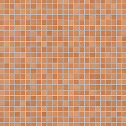 Color Now Curcuma Micromosaico | Mosaïques céramique | Fap Ceramiche