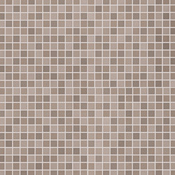Color Now Fango Micromosaico | Ceramic mosaics | Fap Ceramiche