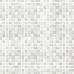 Color Now Ghiaccio Micromosaico | Mosaïques céramique | Fap Ceramiche