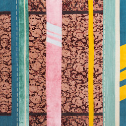 Tappeti Contemporanei B1 | Rugs / Designer rugs | GOLRAN 1898