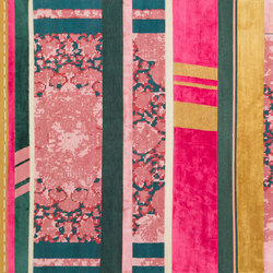 Tappeti Contemporanei B4 | Rugs / Designer rugs | GOLRAN 1898
