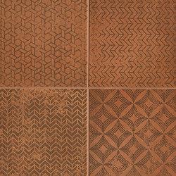 Firenze Heritage Déco Antico Matt | Floor tiles | Fap Ceramiche