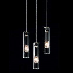 Fairy S C - R 3 | Suspended lights | Leucos