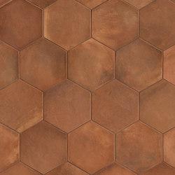 Firenze Heritage Esagono Antico Matt | Floor tiles | Fap Ceramiche