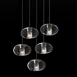Fairy S G - R 5 | Suspended lights | Leucos