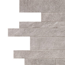 Waterfall | Ivory Flow Muretto | Ceramic tiles | Lea Ceramiche