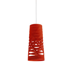 Tress Mini suspension | Suspended lights | Foscarini