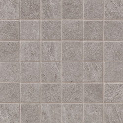 Waterfall | Ivory Flow Mosaico 36 | Ceramic tiles | Lea Ceramiche