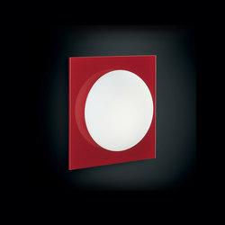 Gio' 30 P-PL | Wall lights | Leucos