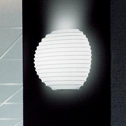Modulo P35 | Lampade parete | Leucos