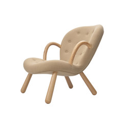 Arctander Chair | Sillones lounge | Paustian