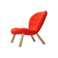 Arctander Chair | Loungesessel | Paustian