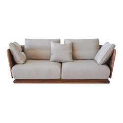 A. Cortese | Lounge sofas | Punt Mobles