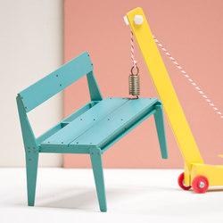 Plankmeubel | Sitzbänke | Tuttobene