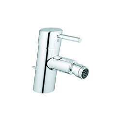 "Concetto Single-lever bidet mixer 1/2"" S-Size 