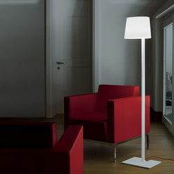 Marlowe TR | Free-standing lights | Leucos