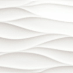 Lumina Curve White Gloss 25x75 | Ceramic tiles | Fap Ceramiche