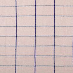 Manta |  plaid, grau/rosa/blau | Coperte | Ames