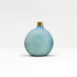 Pomme Vase Green | Vases | Tuttobene