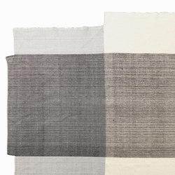 Nobsa | rug medium, grey/grey/cream | Tappeti / Tappeti d'autore | Ames