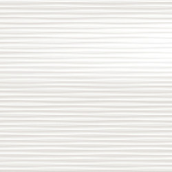 Lumina Line White Gloss 50x110 RT | Ceramic tiles | Fap Ceramiche