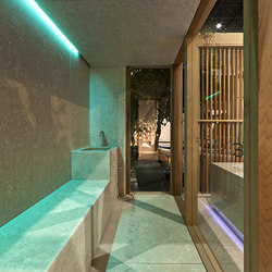 Zen Hammam | Turkish baths | Exteta