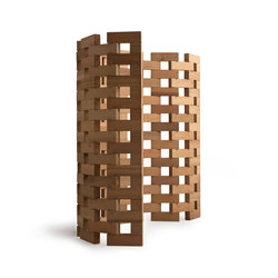 ZEN Screen | Room dividers | Exteta