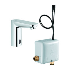 Eurosmart CE Powerbox | Wash basin taps | GROHE